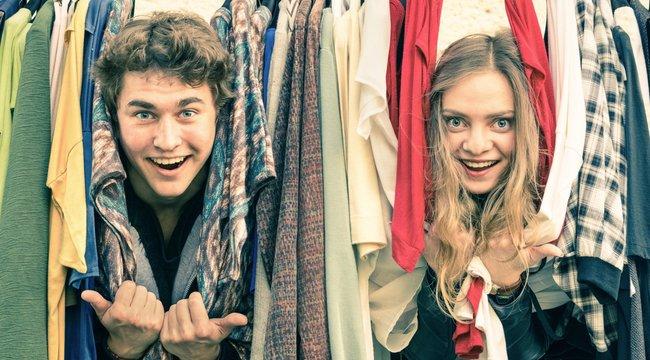 10 jó tanács a turkálós vásárláshoz