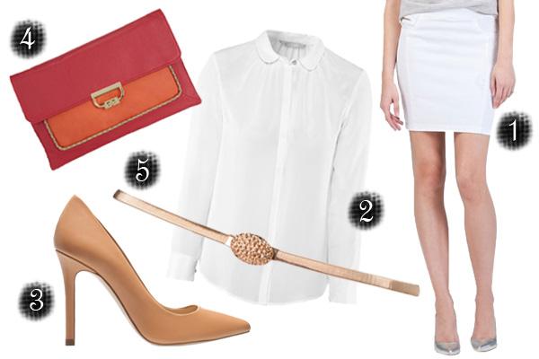 Fehéret fehérrel – Így hord a szezon trendszínét!