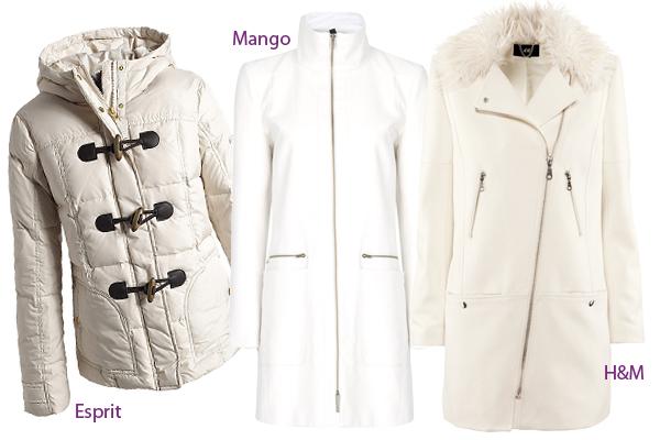 Pufi, szőrös, hófehér – A legtrendibb télikabátok