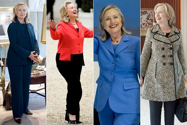 Így öltözzenek a világ legbefolyásosabb asszonyai