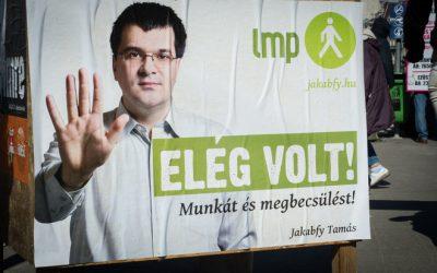 Választási plakátok 2014-ben, stylist szemmel