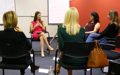 Professzionális üzleti megjelenés tréning – beszámoló