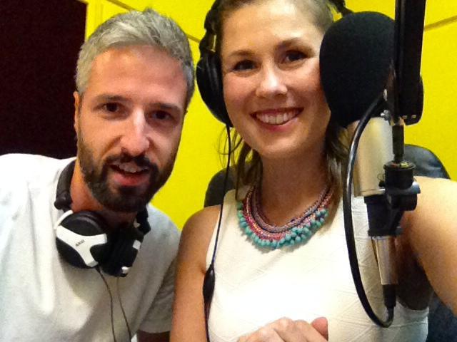 TREND FM – Exclusive Marosi Viktorral