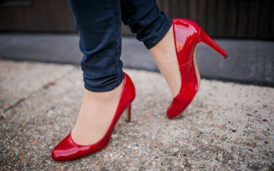 Mikor kényelmes egy magas sarkú cipő?