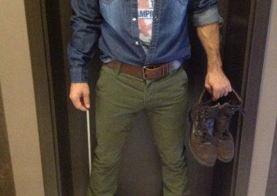 Szemes Nóra személyi stylist | Férfi öltözködés