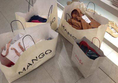Vásárlás stylisttal | Szemes Nóra stílustanácsadó