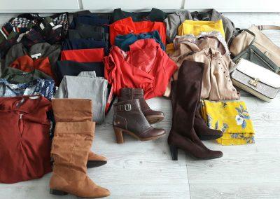 Vásárlás stylisttal: Meleg ősszel vásároltunk | Szemes Nóra személyi stylist