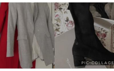 Vásárlás stylisttal: Turis és plázás kombinált vásárlás