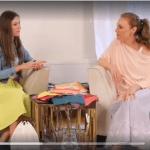 Szemes Nóra személyi stylist | Énidő Törköly Erikával