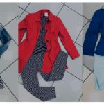 Vásárlás stylisttal: petite méretben vásároltunk | Szemes Nóra személyi stylist