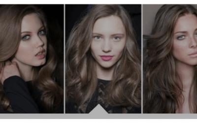 Seszínű haj festése