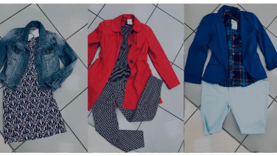 Vásárlás stylisttal: Petite méretben vásároltunk