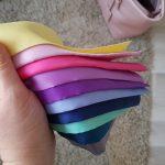160 gramm: A saját színeim nyomában / Szemes Nóra személyi stylist
