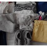 Vásárlás stylisstal: Hideg nyár színtípussal vásároltunk / Szemes Nóra személyi stylist
