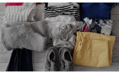 Vásárlás stylisttal: Hideg nyár színtípussal vásároltunk