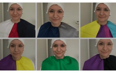 MAISON BLOG – Miért nem hordtam eddig a megfelelő színeket? Színtanácsadáson jártam