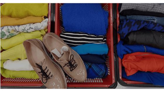 Vásárlás stylisttal: Színtípus alapú vásárlás a gyakorlatban