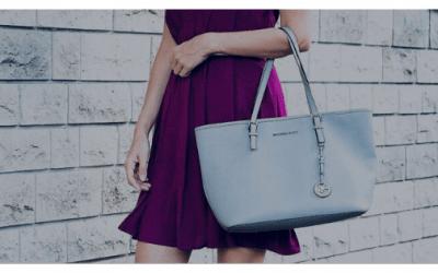 Michael Kors táska – Megéri az árát?