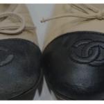 A Chanel balerinacipő története / Szemes Nóra személyi stylist