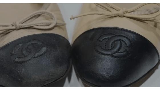 A Chanel balerinacipő története