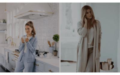 Otthoni viselet – Stílustippek a karantén idejére