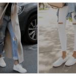 Edzőcipő vagy sneaker - Melyiket válaszd? / Szemes Nóra személyi stylist