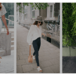 Szandál - Melyiket tudod a leginkább kihasználni? / Szemes Nóra személyi stylist