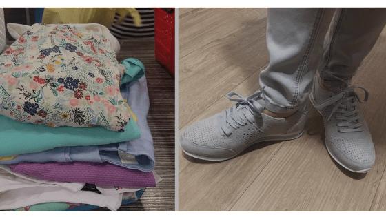 Vásárlás stylisttal: A legalacsonyabb ügyfelem