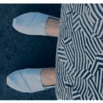 Toms cipő - Megéri az árát? / Szemes Nóra személyi stylist