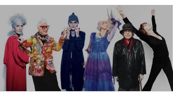 Filmajánló – Fabulous Fashionistas