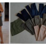 Vásárlás stylisttal: Ősz színtípussal őszi ruhákat vásároltunk / Szemes Nóra személyi stylist
