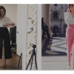 Culotte nadrág - Outfit elemzés