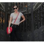 Kora őszi laza összeállítás - Outfit elemzéssel / Szemes Nóra személyi stylist