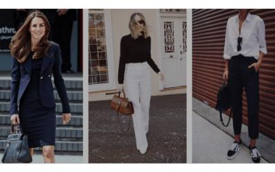 Munkahelyi dress code: Hogyan tudod megkedvelni, elfogadni vagy áthágni?