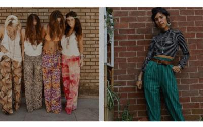 Bő/húzott nadrágok – Hova érdemes felvenni?