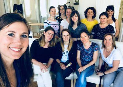 Szín+Test Kombinált workshop vélemények / Szemes Nóra személyi stylist