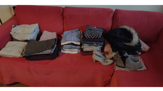 Vásárlás stylisttal: Ha nem akarod szürke kisegérnek érezni magad