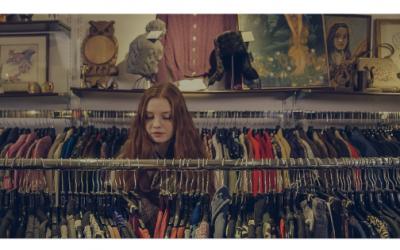 Használt ruhát vásárolni önmagunk leértékelése?