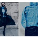 Outfit elemzés: Műbőr szoknya / Szemes Nóra személyi stylist
