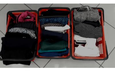 """Vásárlás stylisttal: Ha kilépnél a """"mindegy, csak kényelmes legyen"""" ruhák tengeréből"""