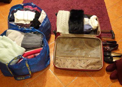 Vásárlás stylisttal: Téli ruhatárépítés szülés után / Szemes Nóra személyi stylist