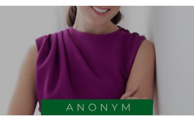 ÚJ sorozat: ANONYM