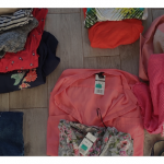 Vásárlás stylisttal: Farmer pólóból nőiesebb ruhatár / Szemes Nóra személyi stylist