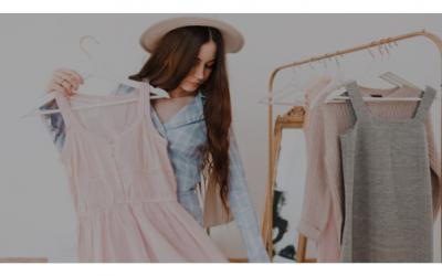 COSMOPOLITAN – Így alakítsd ki a tökéletes kapszulagardróbot, hogy MINDIG jól érezd magad a bőrödben