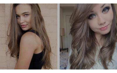 Színtanácsadás: Festett vagy eredeti hajszín?