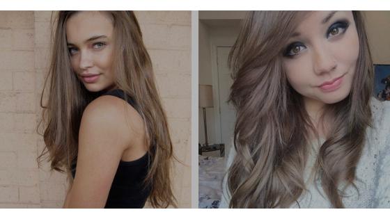 Színtanácsadás: Festett vagy eredeti hajszín? / Szemes Nóra személyi stylist